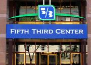 No. 8: Fifth Third Bancorp (Cincinnati)