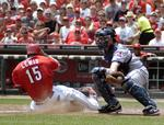 Fox Sports Net adds web features to Reds TV broadcasts