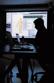 Advanced technology is an essential component of health care education at Greentree.