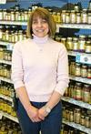 Health food store educates to grow
