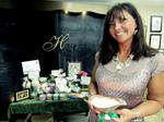Luxury candle maker expands reach