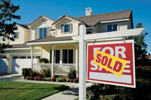 Home sales in the Triad rose 8 percent in April.