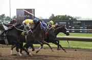 Racing and More: Ohio horse tracks look to add video slot machines as a revenue generator, in addition to horse racing.