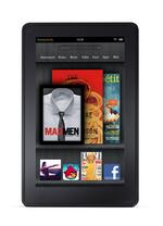 Kindle Fire is Amazon's best-seller for 8 weeks