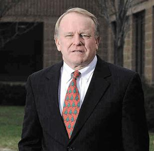Mark Fornes: President of Mark Fornes Realty