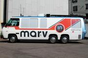 Road Trip: Welcome to College's mobile automated research vehicle, or Marv.