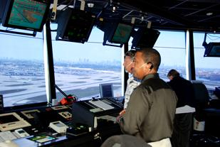 NextGen leverages existing surveillance technology on the airport surface to foster collaborative decision making and improve efficiency in the National Airspace System.