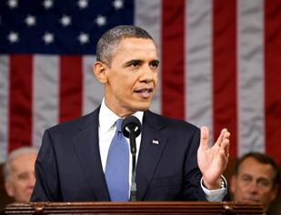 President Barack Obama clinched re-election Tuesday night, even without final results from Florida and Virginia.