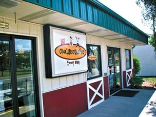 Hot Head Burritos and Dayton-based OinkADoodle Moo landed on Fast Casual 2012 Top 100 Movers & Shakers list.