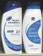 Procter & Gamble files lawsuit regarding look-alike products