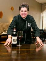 Roost chef blends cooking and socializing