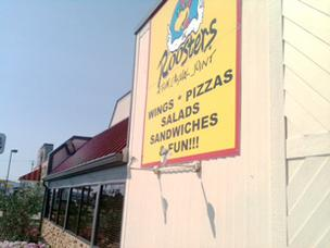 Roosters has five Dayton-area locations. Contact info can be found at roosterswings.com