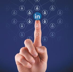 How to use LinkedIn to bolster your career