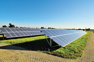 Bright Spot: The city of Xenia is expecting to have solar panels installed at two city wastewater treatment plants and will buy the solar power in a 20-year deal.