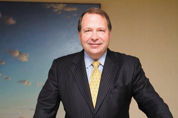 Huntington CEO Steve Steinour remains bullish on the Midwest, the bank says.