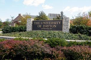 The University of Dayton will relocate its music department and theater program to a new building.