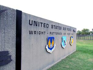 Local companies won $2 million in contracts from Wright-Patterson Air Force base.