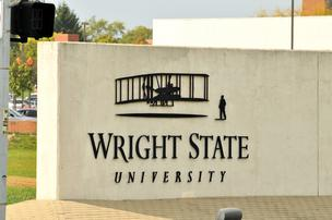 Going Green: Wright State University has a new plan to reduce its energy usage by up to 40 percent and save more than $35 million in the next 15 years.