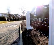 Washington Place Apartments in Miamisburg have a 95 percent occupancy rate.