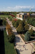 Wright State gets money for sustainability efforts