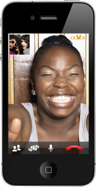 ooVoo sees boost after release of iPhone app - Dayton Business Journal