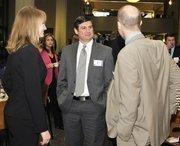 Aaron Savino with Miller Valentine Gem Real Estate Group.