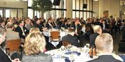 The DBJ defense forum was held at Sinclair Community College.