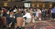 More than 150 people attended the 2012 Healthiest Employers awards breakfast Thursday at the Crowne Plaza in downtown Dayton.