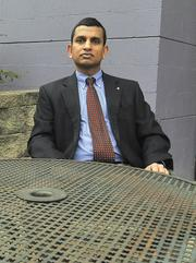 Name: Waruna D. KulatilakaJob title: Senior Research ScientistCompany: Spectral Energies, LLCAge: 38Education: Ph.D.Family: Wife-Dilini, Two daughters-Sashi & GayaResidence: 4342 Weber Drive, Beavercreek, OH 45430Favorite food: Thai Fried RiceFavorite book: Keeps changing, at present 'Steve Jobs by Walter Isaacson'Favorite movie: Slumdog MillionaireFavorite musician: Elton JohnFavorite sports team: Any Cricket team playing well on a given day.Who is your role model (and why): Albert Einstein, He revolutionized the entire science by going beyond the classical way of thinking.When you were a child, what did you want to be when you grew up? EngineerWhy did you choose your line of work? The potential to follow your instinct to do something new everyday.What drives you to succeed? Desire to make things better.What is your number one career goal for 10 years from now? Develop at least one thing that can change human life.What is one thing you would like to experience outside your career before you die? Trip to space.What advice would you give to other young up-and-comers? Follow your dreams.What is your definition of innovation, and who do you think is one of the most innovative people alive? Venturing away from familiar ground into uncharted territory. Jim Lovell. What charity or nonprofit do you support most and why? American Society of Mechanical Engineers. Helping to create the next generation of engineering leaders.What is the biggest challenge facing young professionals in the modern workplace? Lack of freedom and support to follow your own innovative ideas.What is your favorite vacation place? Yosemite National Park