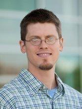 Adam Johnson, Ph.D.