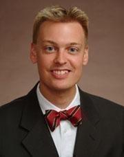 Andrew Reitz