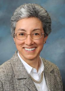 Annette Chavez, M.D.