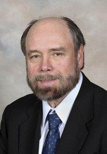 C. Bill Rusher