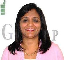 Chhaya Patel