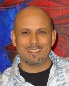 Daniel Meza-Cuadra