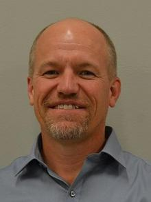 Dave Kauffman