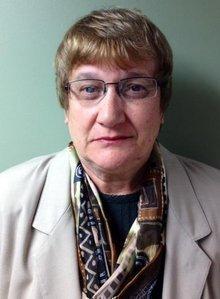 Deborah Cadle