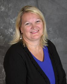 Diane McCracken