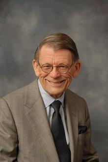 Donald Schweller