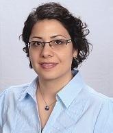 Dorsa Jalaee