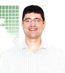Douglas Ruedisueli