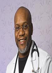 Dr. Morris Brown
