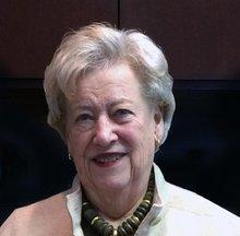 Jane Gosiger Haley