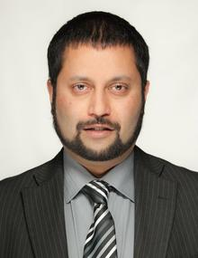 Jason Saldanha