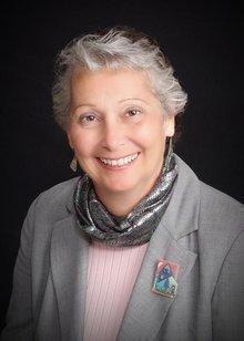 Jeanne Morrisey