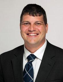 Jeff Chinault