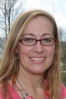 Jennie Buckwalter, M.A.