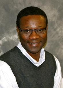 John Opoku