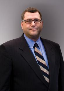 photo of Larry Boroff
