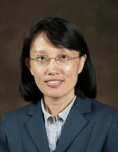 Lin Pan, Ph.D.